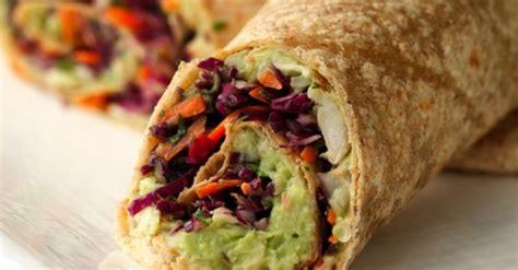 vegetarian burrito vegetarian burritos by el burrito