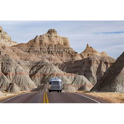 Badlands National Park — The Greatest American Road Trip