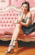 Christy Chung wants to try other Film Genres - Asian ...