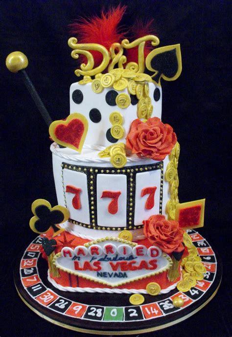 Las Vegas Wedding Cake Cakecentral