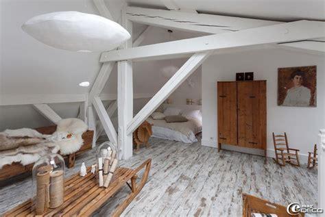 chambre sous les toits la chambre sous les toits de la maison d 39 hôtes 39 la villa