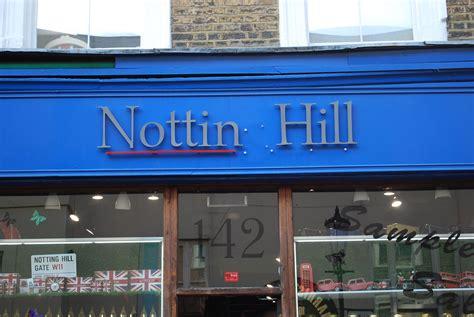 Libreria Notting Hill by Notting Hill Pel 237 Cula La Enciclopedia Libre