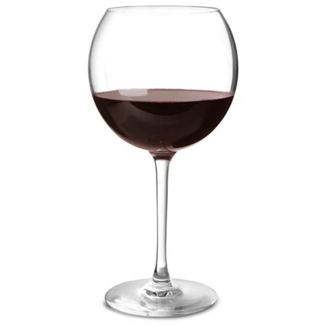 Balloon Bicchieri by Cabernet Ballon Wine Glasses 20oz 580ml