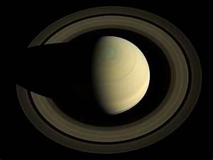 Saturn (planet) - Wikimedia Commons