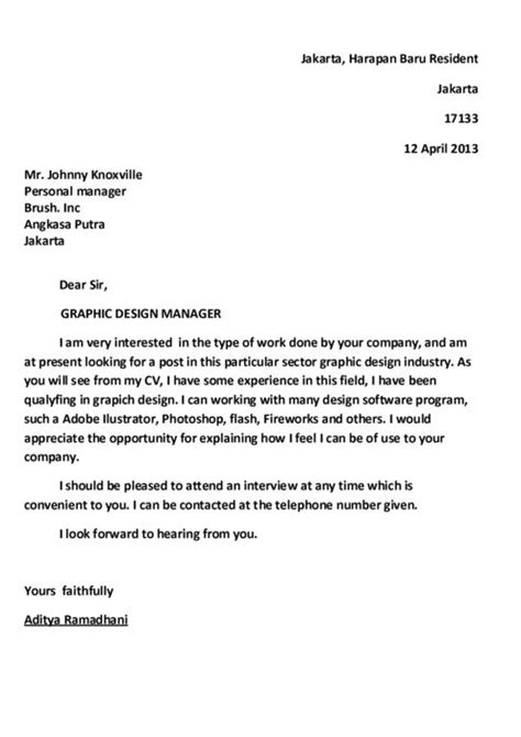 students unit  write covering application letter