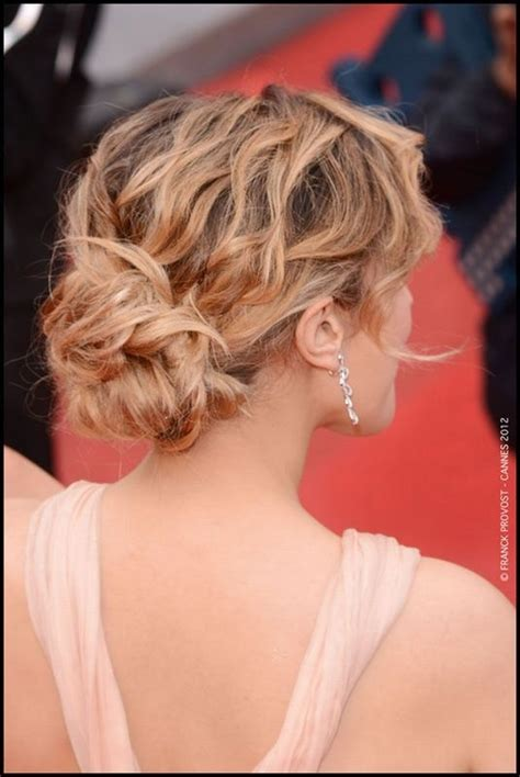 1000 images about chignons on updo mariage and buns