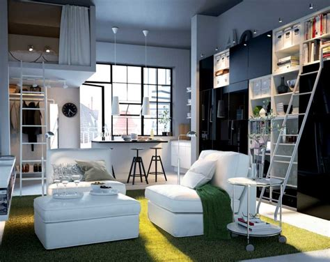 Interior Design Ideas For Small Studio Apartments Home