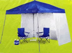 quest    instant pop  canopy single wind wall hutshopcom