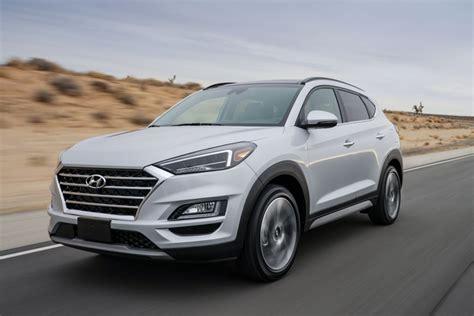 hyundai tucson gaat aan de facelift  autofans