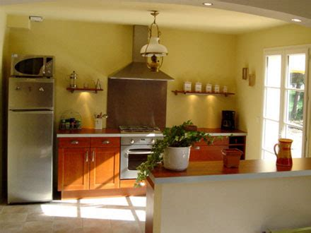 la cuisine fontvieille location villa à fontvieille bouches du rhône ref m783