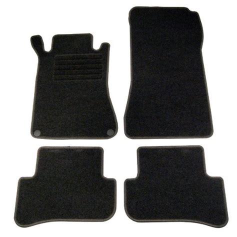 tapis mercedes classe e 4 tapis de sol pour mercedes classe c w204 de 04 2007 a 08 2014 sur mesure adtuning