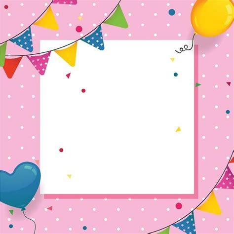 birthday card background birthday card invitation png