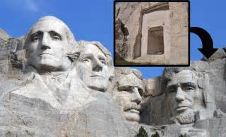 what country is mount rushmore in there s a secret in mount rushmore that you never knew about