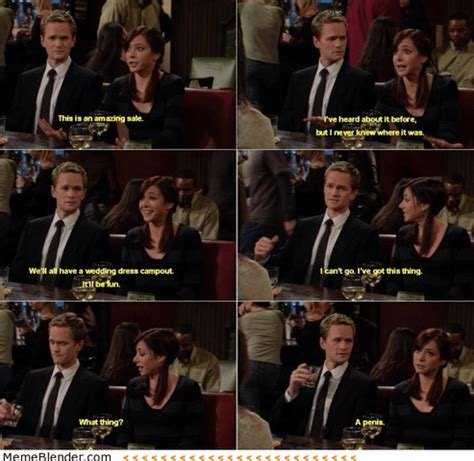 Himym Meme - how i met your mother memes these are legendary