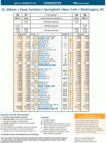 Amtrak Train Station Schedule