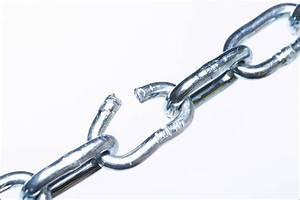 Broken Chain Links Clip Art (26+)