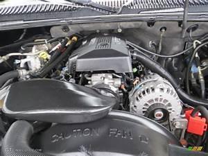 2000 Chevrolet Suburban 2500 Lt 4x4 6 0 Liter Ohv 16