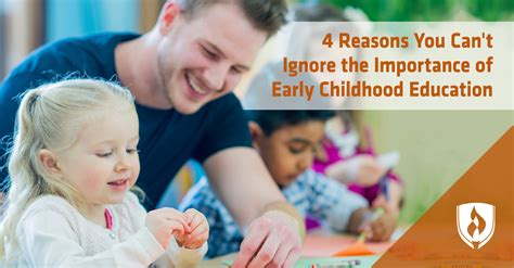reasons   ignore  importance  early