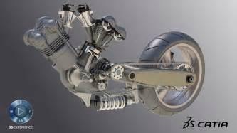design engineering catia mechanical shape design engineering