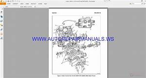 Hyster S70 120xm S120xms  E004  Service Manual