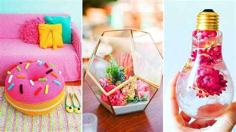 homedcordiyideas diy home dcor   diy  girls easy