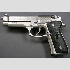 Sfera Gun Club Beretta 92fs Inox Πιστόλι