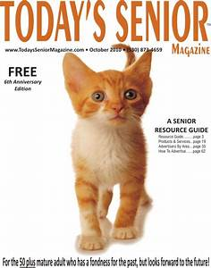 Advertising To Seniors Just Got Much Cheaper! -- Today's ...