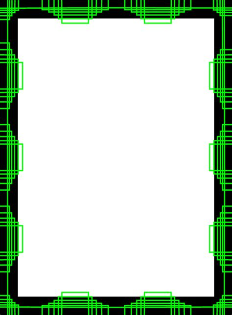 border design   clip art  clip