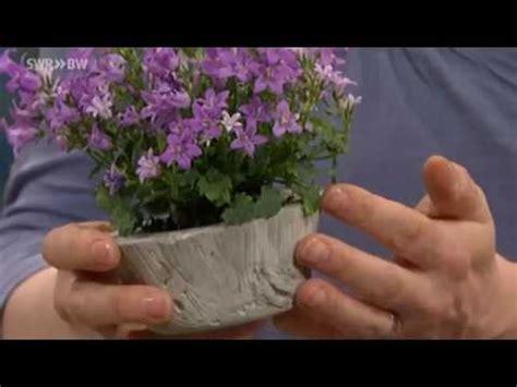 pflanzenk 252 bel und windlichter aus beton kaffee oder