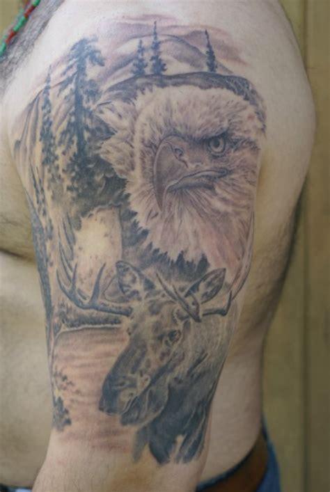 wildlife tattoos designs ideas  meaning tattoos