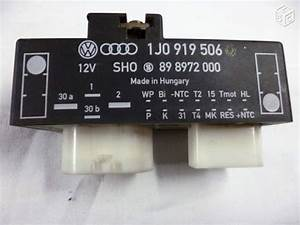 Golf 4 Relais 100 : relais resistance du ventilateur de radiateur golf 4 tous ~ Jslefanu.com Haus und Dekorationen