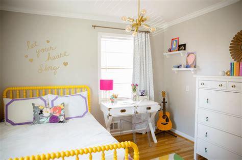 ideas  adding color   kids room freshomecom