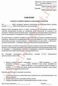 Где подать заявление на развод в ярославле ярославский район