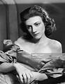 British actress, and daughter of Winston Churchill, Sarah ...
