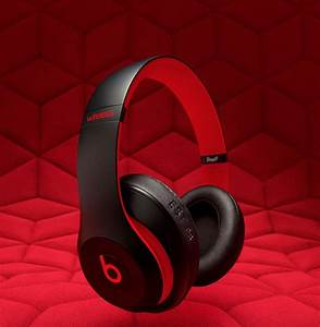 Apple introduces limited-edition Beats 'Decade Collection ...  Beats