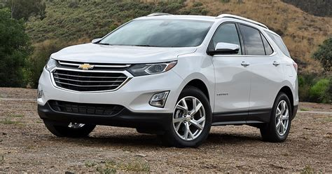 chevrolet equinox  premier awd release date