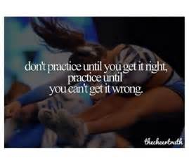 inspirational cheerleading quotes quotesgram