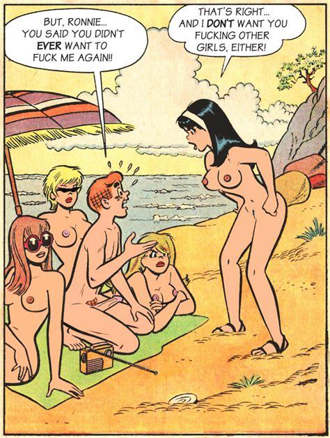 Image 903330 Archieandrews Archiecomics Veronicalodge