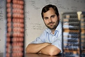 Michael Frank earns early career award in cognitive ...