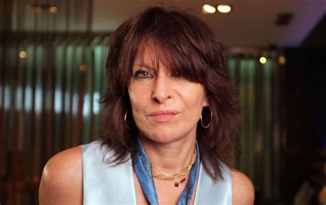 Alone With Chrissie Hynde, Bbc Four Review