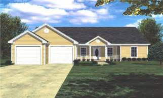 Basement Floor Plans For Ranch Style Homes by House Plans Ranch Style Home Ranch Style House Plans With