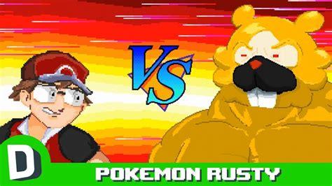 Pokemon Rusty Bidocalypse (part 1)  Artistry In Games