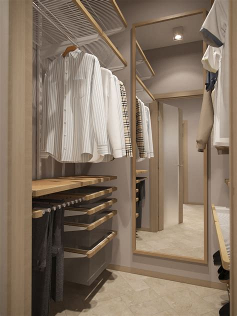 open closet design interior design ideas