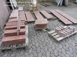 Granit Treppenstufen Außen : au entreppen eingangstreppen eingangspodeste granit naturstein ~ A.2002-acura-tl-radio.info Haus und Dekorationen