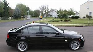 2010 Bmw 3 Series - Pictures