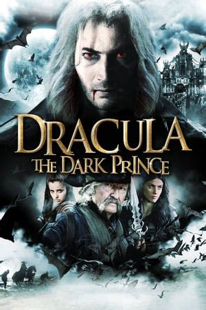 dracula  dark prince