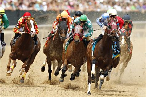 Post-Time Horse Racing - Free download and software
