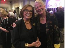 Retirement party for Jackie O'Neill Office of the