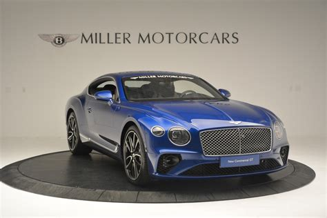 New 2019 Bentley Continental Gt ** Taking Orders Now