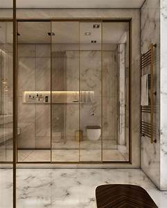 Luxurious, Bathroom, On, Behance, 28, Master, Bathroom, Ideas, To